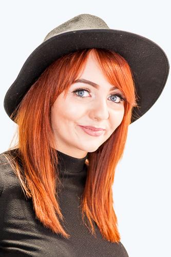 Victoria at Lara Boot Hairdressing