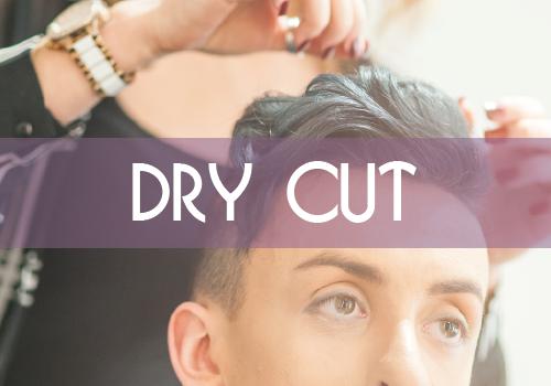 Dry Cut