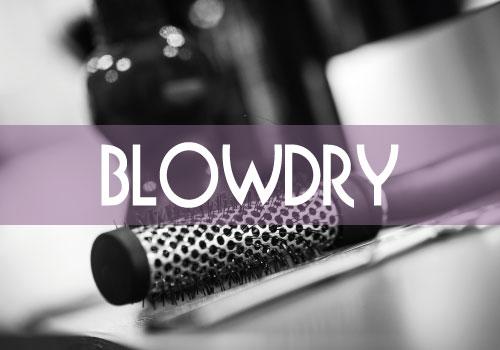 Blowdry