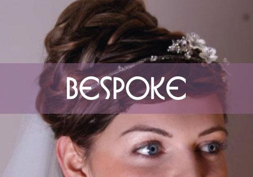 Bespoke Wedding Hair